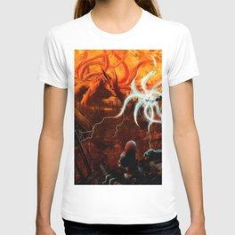 kyuubi T-shirt