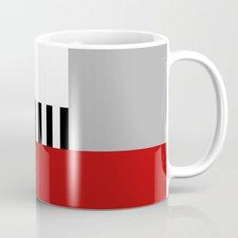 Geometric pattern 4 Coffee Mug