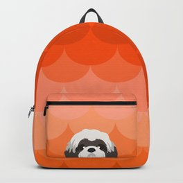 Lhasa Apso Backpack