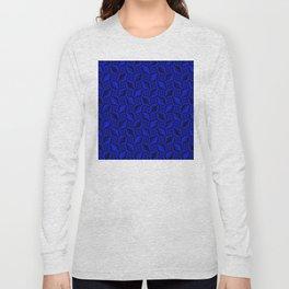 Blue shells Long Sleeve T-shirt