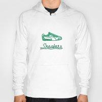 sneakers Hoodies featuring Sneakers by CREAM