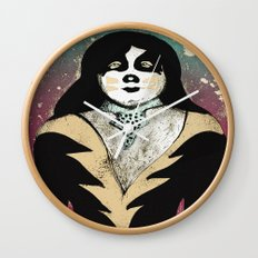 Poster The Great Peter Criss Wall Clock