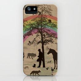 Kingdom iPhone Case