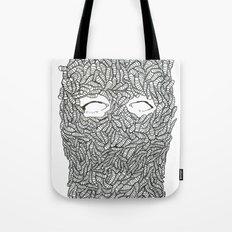 KEEP OFF THE LARVE Tote Bag