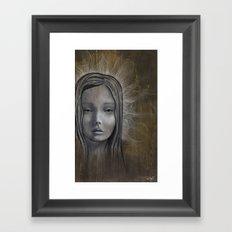 Mimitite Framed Art Print