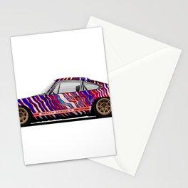 MARV MOBILE Stationery Cards