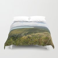 hawaii Duvet Covers featuring Hawaii by Kakel-photography