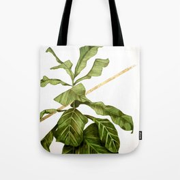 And & And Tote Bag
