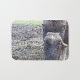Buffalo Soldier Bath Mat