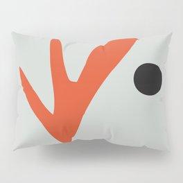 Matisse Cutout Poster, Henri Matisse Print, Matisse Exhibition Poster, Matisse Leaf ,wall art decor Pillow Sham
