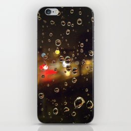 Drips & Drops iPhone Skin