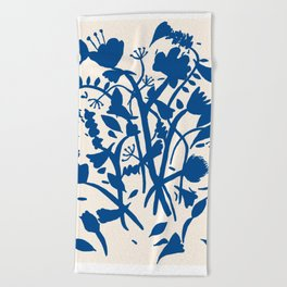 Gifts from Matisse Beach Towel