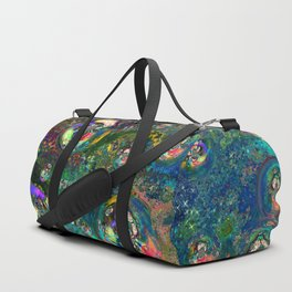 Satellite Souls Duffle Bag
