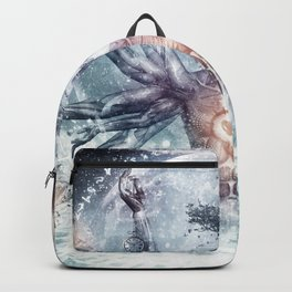 The Neverending Dreamer Backpack