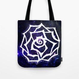 Elysian Bloom Tote Bag