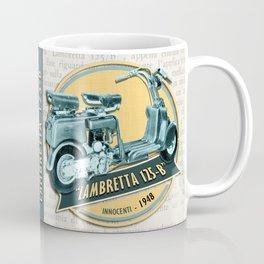 LAMBRETTA 125 B Coffee Mug