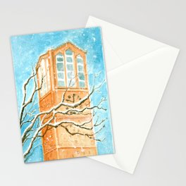 Chapel of memories - Mississippi State Stationery Cards