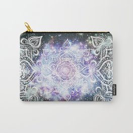 Celestial Mandala Carry-All Pouch