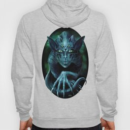 Cat People Hoody