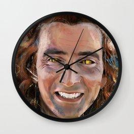 Smile! Wall Clock