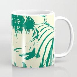 Toby the cat b Coffee Mug