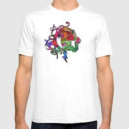 G gama T-shirt