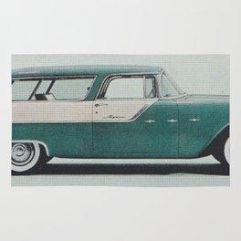 Pontiac Rug