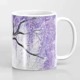 Sumptuous Shade Tree Coffee Mug