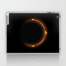 Burger Eclipse Laptop & iPad Skin