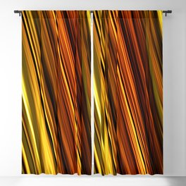 Abstract 86 Blackout Curtain