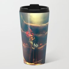 Someday Metal Travel Mug