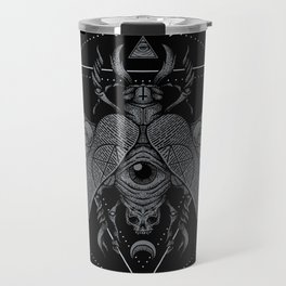 Oculus Travel Mug
