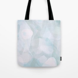 Misty morning II Tote Bag