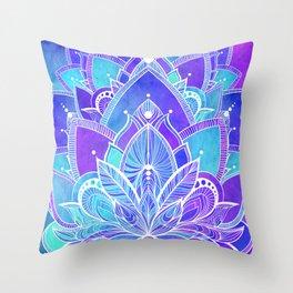 Complete Zen Throw Pillow