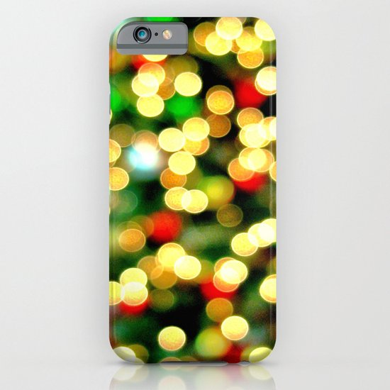 Oh Christmas Tree iPhone & iPod Case