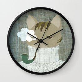 dapper's delight Wall Clock