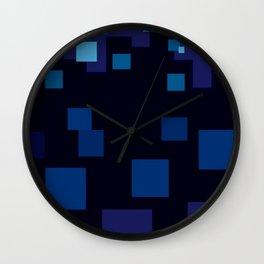 Abstract#1 Wall Clock