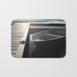 The boat Bath Mat