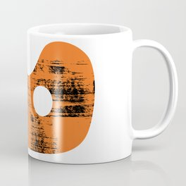 Rowing Boats - Seat 1 Coffee Mug