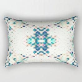 Light in Every Breath Rectangular Pillow