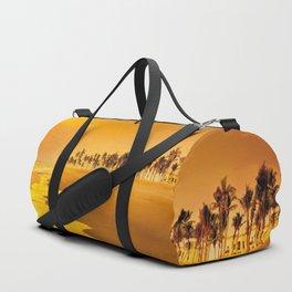 Salalah Oman 7 Duffle Bag
