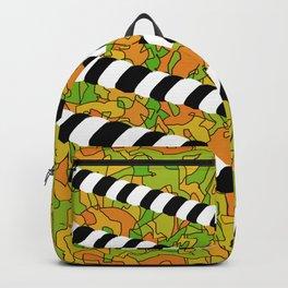 opposite handed mango Backpack
