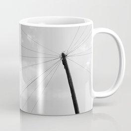 Power Pole Coffee Mug