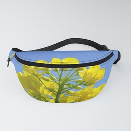 Rapeseed Blossom Fanny Pack