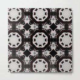 Regal Array 0x01 Metal Print