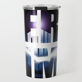 Doctor who Geronimo Travel Mug