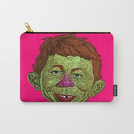 Alfred E. Newman MAD Carry-All Pouch