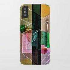 Dastoukou Slim Case iPhone X