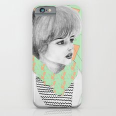 babe iPhone 6s Slim Case