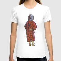 buddhism T-shirts featuring Eternal View by Thomcat23
